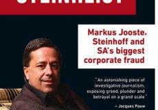 O aktérovi účetního skandálu Markusi Joostovi vyšla kniha