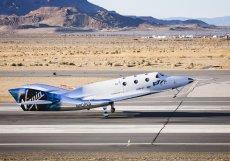 Richard Branson letí do vesmíru. Startuje éra vesmírné turistiky