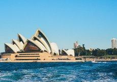 3. Sydney