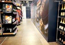 Sýry, uzeniny a čerstvé zboží už zákazníci nenajdou