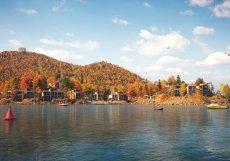 Aktuálně se studio ADR zabývá návrhem celé vesnice v Kanadě.