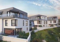 Španělsko: Řadový dům, jehož cena začíná na osmi milionech.
