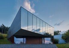 Tento projekt nominovala odborná porota soutěže Česká cena za architekturu do finálového kola.