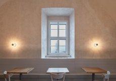 Ve stejném místě fungoval hostinec od 17. století do 20. století.