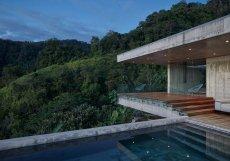 Studio Archwerk je autorem architektonického konceptu Coco vily a pavilonu Wing.