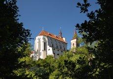 Došlo na restaurování barokního chrámu svatého Prokopa, věže a gotického trojlodí, dokončení a zpřístupnění krypty, vybudování komunitního a informačního centra v budově fary a celková obnova předpolí kostela.