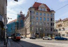 Andaz Prague od UBM Development Czechia