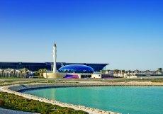 Nejlepším letištěm světa je Hamad v Kataru.