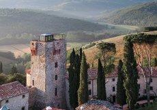 Od roku 1985 je majetkem rodiny italského architekta Benedikta Bolzy, který je rovněž autorem přestavby.