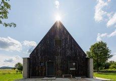 Prioritou architektonického přístupu bylo zachovat původní ráz objektů.