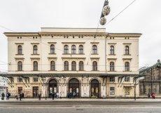 Masarykovo nádraží v Praze prochází postupnou rekonstrukcí pod taktovkou investiční skupiny Penta.