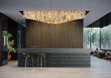 Designový projekt A:Live má za cíl ukázat, jak LASVIT pracuje s prostorem a světlem.