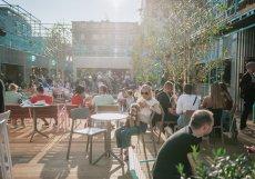 Manifesto Market nabízí průřez světovou gastronomií ve 14 podnicích.
