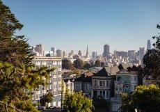 1. San Fransisco